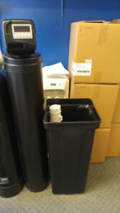 Water softener from $699.00