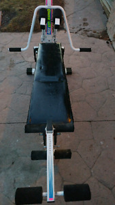York Powerflex 220 Bench