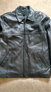 Genuine Danier Leather Coat