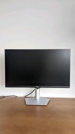 Dell Monitor 27 inches