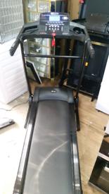 Treadmill T2000C new