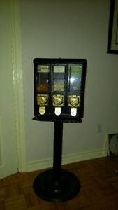 2 GUM BALL MACHINES FOR SALE