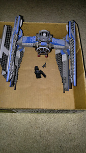 Star Wars LEGO - older stuff, not the new sets