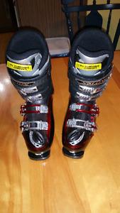 Bottes de ski Salomon Impact 7