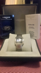 LONGINES MEN'S WATCH