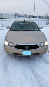 2006 Buick Allure ACX   (REDUCED) LOW KM)