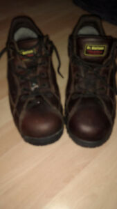 Dr. Martens safety shoes