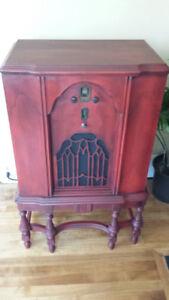 **Prices Reduced**  Various restored antique furniture