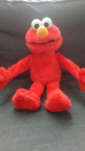 Big Hugs Elmo from Hasbro