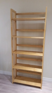 Shelf (Folding 5 Tier)