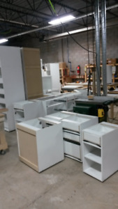 Cabinet shop for sale