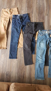 Boys clothes pics & prices listed