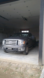 2011 Ford F150 xlt Timing belt issue-Quick sale