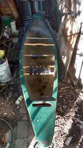 Canoe for Sale/Trade