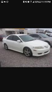 2004 Mazda Mazda6 Other