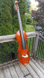 Eminence Portable Upright Bass