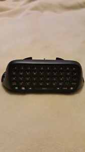 Chatpad xbox360 clavier