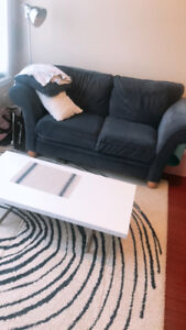 Love seat for sale Burnaby Highgate area pick up only