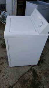 WHITE WASHER FOR SALE   /  $165 DOLLARS   !!!