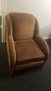 Very comfy chair for sale
