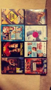 10 Movies on DVD