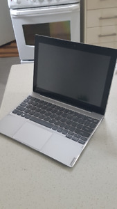Great Deal on Perfect Condition Lenovo Miix 320 2 in 1 Tablet