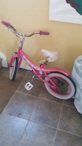 Girls Bike( Small)