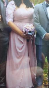 Bridesmaid/Formal/Prom Dress