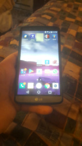 LG G3 Great Condition