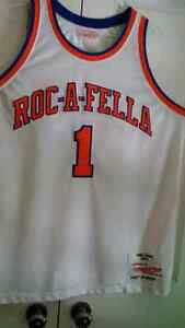 "Basketball Jersey - Jay-Z ""Roc-A-Fella"" Jersey"