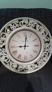 Stylish wall clock