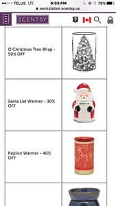 Scentsy Very Merry Flash Sale pt2!!  Windsor Region Ontario image 3