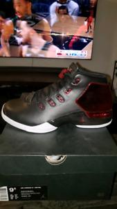 c6691d59d2e0a Jordan 17+ Retro Size 9.5