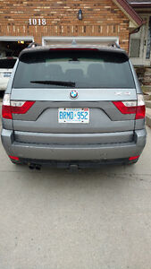 2010 BMW X3 xdrive 3.0i Tech SUV, Crossover