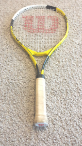 Children's Wilson Tennis Racquet
