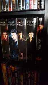 Angel Complete Series