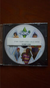 Sims3  Expansion Package