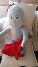 In the Night Garden Giant Iggle Piggle