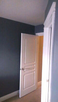 3 ROOMS FOR $300 BASEBOARDS INCLUDED