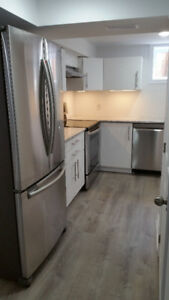 Prime East Mountain location -3 bedroom spacious downstairs unit