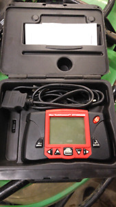 Mac tools scanner