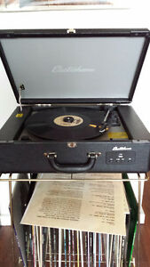 **BRAND NEW** Electrohome Record Player