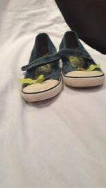 Girls Next sandals size10