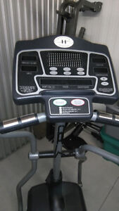 **price reduced Elliptical Trainer**