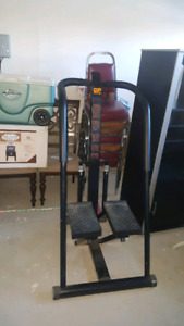 Stepper for sale $90