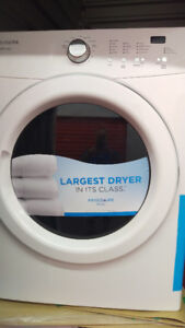 Frigidaire Affinity Series Front Load Washer/Dryer for sale
