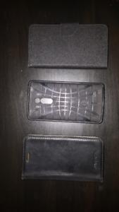3 LG G3 cases.