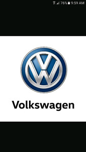 VW Jetta 99-05 some new and used parts listed below