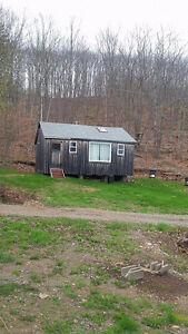 Waterfront 2 Bedroom Cottage on Belleisle Bay - Seasonal Rental