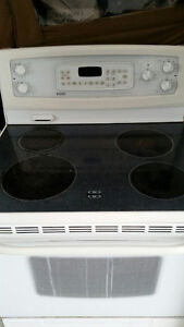 Kenmore True Convection Smooth Top Oven